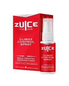 Zuice for Men Desensitizer Spray