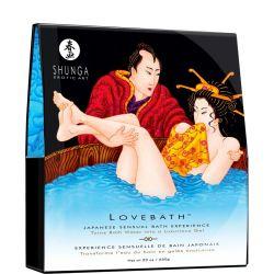 Shunga Lovebath Ocean Temptations