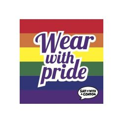 Wear with Pride