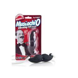 The MustachiO - Black