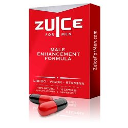 Zuice for Men 10 pk