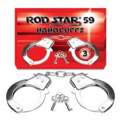 Metal Hand Cuffs