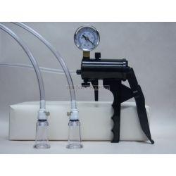 Joel Kaplan Nipply Cylinder Enlargement Kit - Large