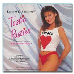 Lickum' & Stickum' Tasty Pasties (5pk Flavored)