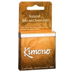 Kimono Type-E Condoms - 3 pk