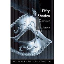 Fifty Shades Darker (book 2)