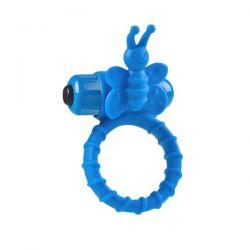Posh 10-Function Flutter Enhancer - Blue