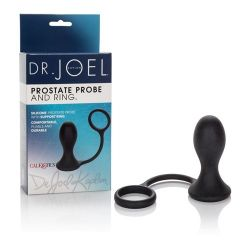 Dr. Joel Prostate Probe & Ring