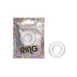 Foil Pack Ring - Clear