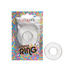 Foil Pack X-Large Ring - Clear