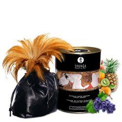 Body Powder Edible - Exotic Fruits