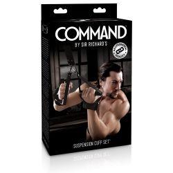 SR Command Suspension Cuff Set