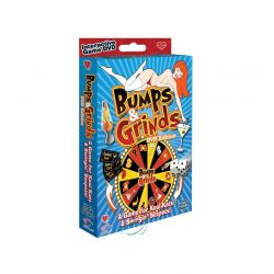 TLC Bumps & Grinds DVD Game (was: TS0901-7)